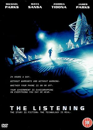 Rent The Listening (aka In ascolto) Online DVD Rental