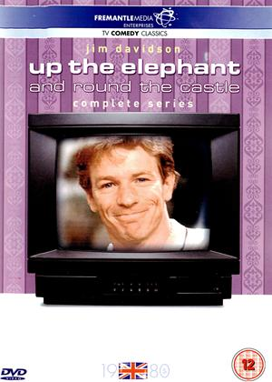 Up the Elephant and Round the Castle Online DVD Rental