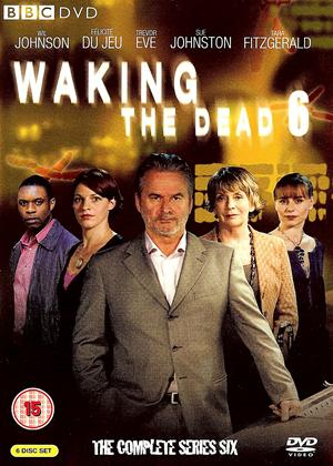 Waking the Dead: Series 6 Online DVD Rental