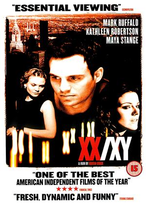 Rent XX/XY Online DVD Rental