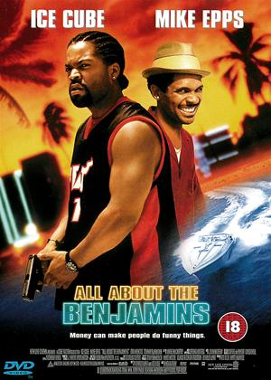 Rent All About the Benjamins Online DVD Rental