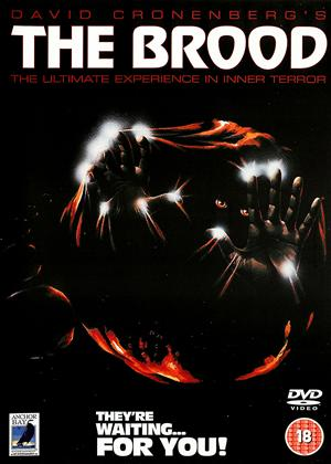 The Brood Online DVD Rental