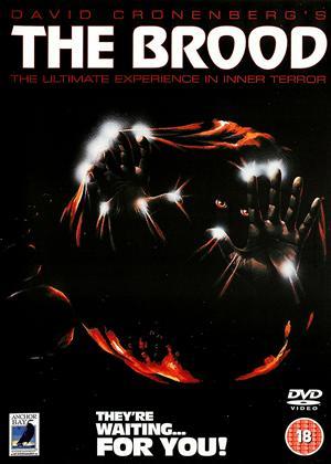Rent The Brood Online DVD Rental