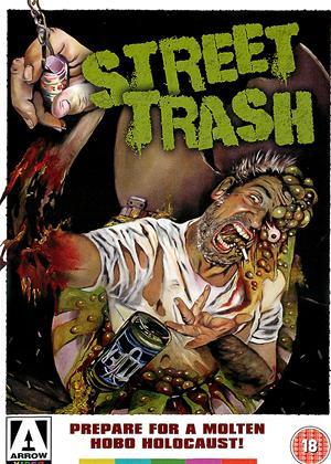 Rent Street Trash Online DVD Rental