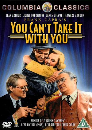 Rent You Can't Take It with You Online DVD Rental