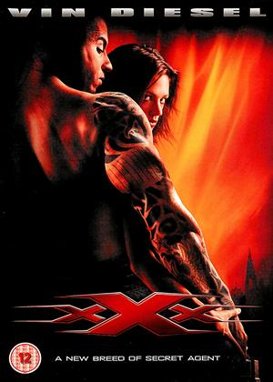 Rent xXx Online DVD Rental