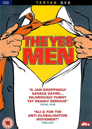The Yes Men Online DVD Rental