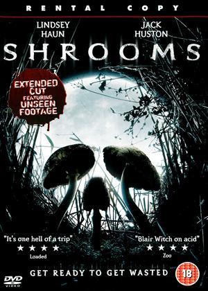 Shrooms Online DVD Rental
