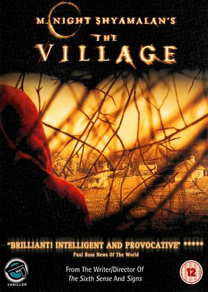 Rent The Village Online DVD Rental