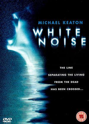 White Noise Online DVD Rental