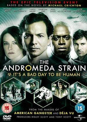 The Andromeda Strain Online DVD Rental