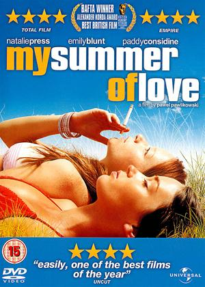 My Summer of Love Online DVD Rental
