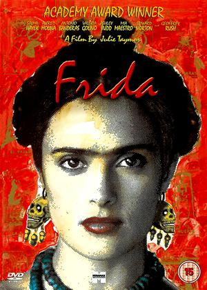 Rent Frida Online DVD Rental