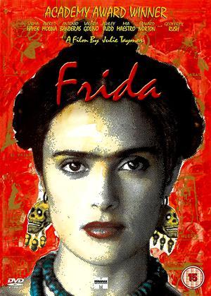 Frida Online DVD Rental