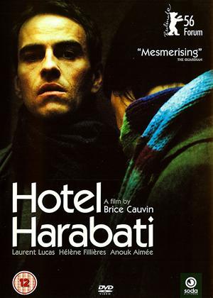 Hotel Harabati Online DVD Rental