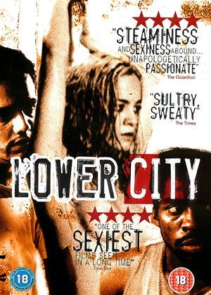 Lower City Online DVD Rental