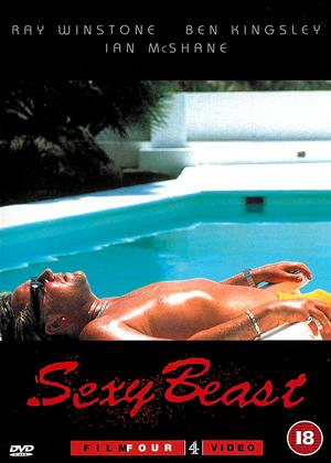Rent Sexy Beast Online DVD Rental