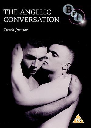 Rent The Angelic Conversation Online DVD Rental