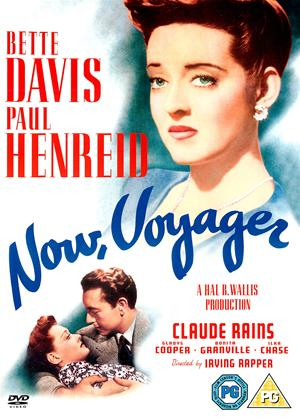 Now Voyager Online DVD Rental