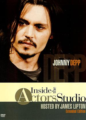 Inside the Actors Studio: Johnny Depp Online DVD Rental