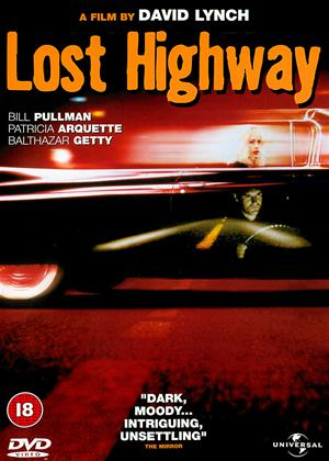 Lost Highway Online DVD Rental