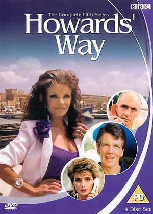 Howard's Way: Series 5 Online DVD Rental