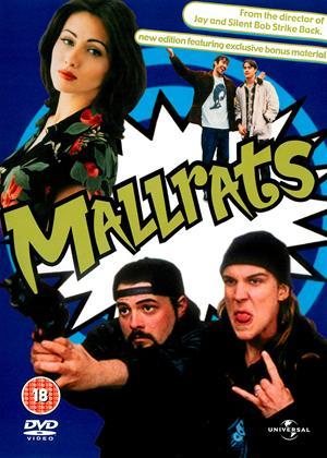 Mallrats Online DVD Rental