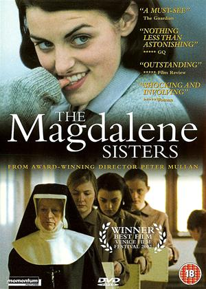 The Magdalene Sisters Online DVD Rental