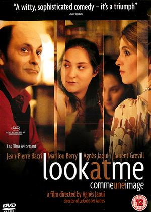 Look at Me Online DVD Rental