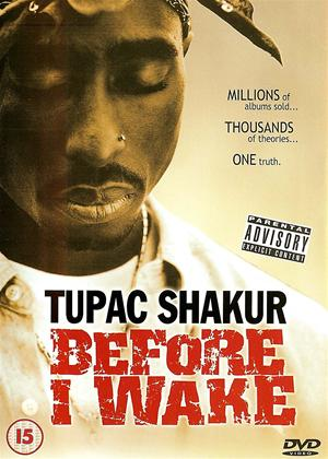 Tupac Shakur: Before I Wake Online DVD Rental