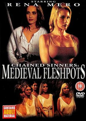 Chained Sinners: Medieval Fleshpots Online DVD Rental