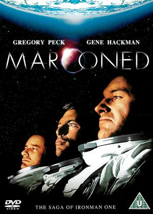 Marooned Online DVD Rental