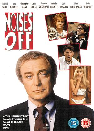 Noises Off Online DVD Rental
