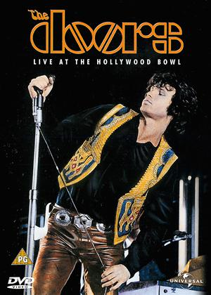 Rent The Doors: Live at the Hollywood Bowl Online DVD Rental
