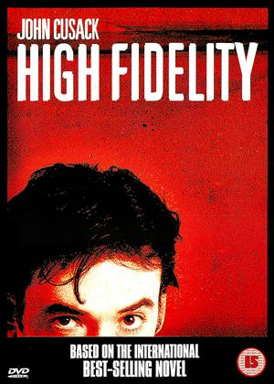 High Fidelity Online DVD Rental