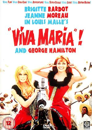 Viva Maria! Online DVD Rental