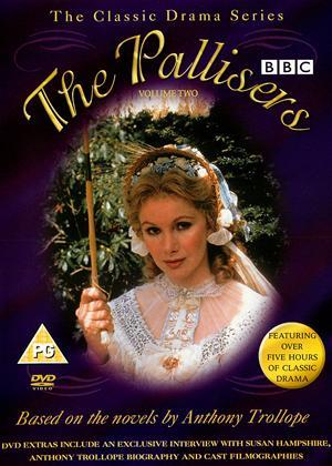 Rent The Pallisers: Vol.2 Online DVD Rental