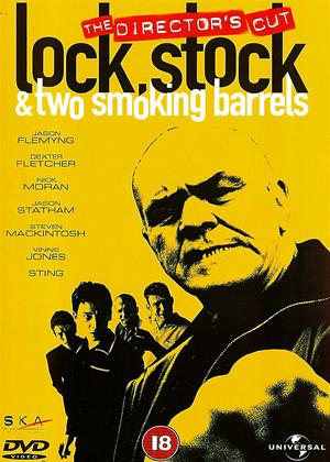 Rent Lock Stock and Two Smoking Barrels Online DVD Rental