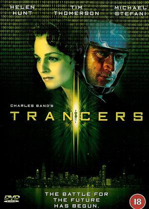 Trancers Online DVD Rental