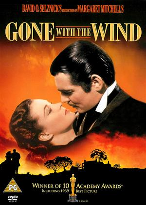 Gone with the Wind Online DVD Rental