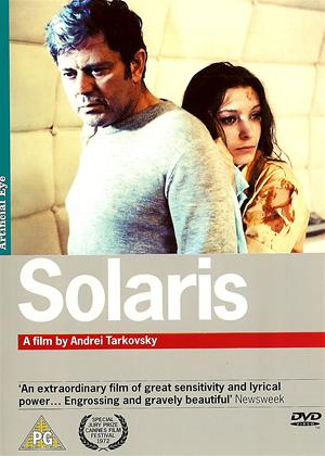 Rent Solaris (aka Solyaris) Online DVD Rental
