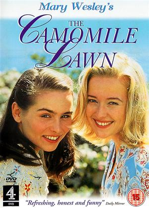 Rent Camomile Lawn Online DVD Rental