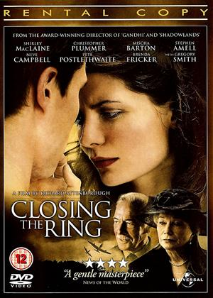 Closing the Ring Online DVD Rental
