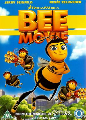 Bee Movie Online DVD Rental