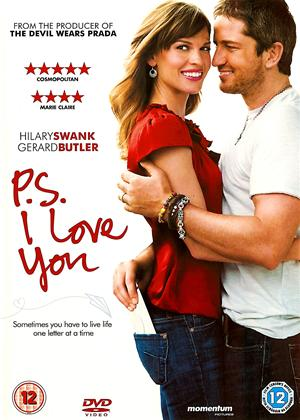 P.S. I Love You Online DVD Rental