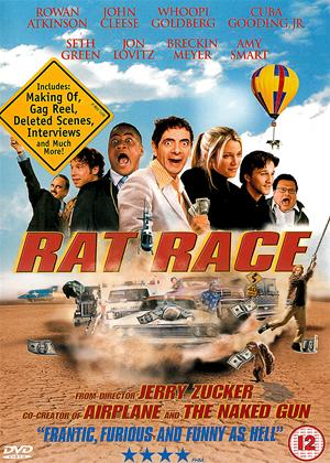 Rat Race Online DVD Rental