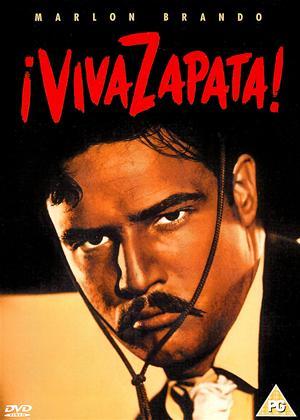 Viva Zapata! Online DVD Rental
