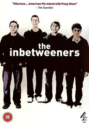 Rent The Inbetweeners: Series 1 Online DVD Rental