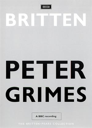 Rent Britten: Peter Grimes Online DVD Rental
