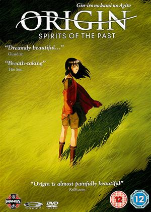 Origin: Spirits of the Past Online DVD Rental